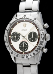 "Rolex ""The Paul Newman Daytona ref. 6239"" 2"