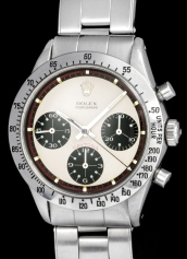 "Rolex ""The Paul Newman Daytona ref. 6239"" 3"