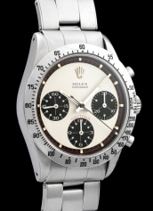 "Rolex ""The Paul Newman Daytona ref. 6239"" 4"