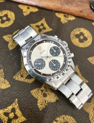 "Rolex ""The Paul Newman Daytona ref. 6239"" nat 2"