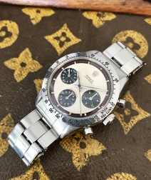 "Rolex ""The Paul Newman Daytona ref. 6239"" nat 3"