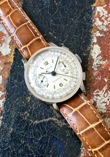 "Rolex ""The steel Chronograph ref. 2508"" NAT 1"