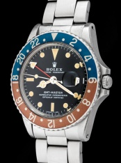 "Rolex ""The Full Set GMT Master ref. 1675"" 2"