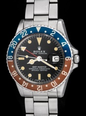 "Rolex ""The Full Set GMT Master ref. 1675"" 3"