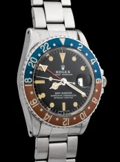 "Rolex ""The Full Set GMT Master ref. 1675"" 4"