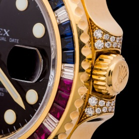"Rolex ""The GMT SARU ref. 116758"" 4"