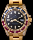 "Rolex ""The GMT SARU ref. 116758"" 5"