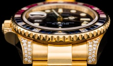 "Rolex ""The GMT SARU ref. 116758"" 9"