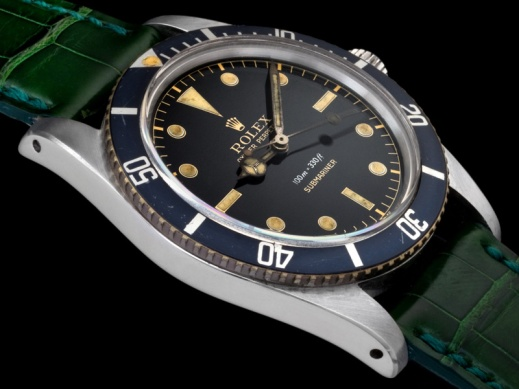 "Rolex ""The James Bond ref. 5508"" 3"