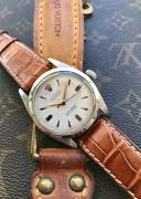 "Rolex ""The steel Explorer ref. 6298"" natural 3"