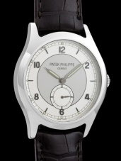 "Patek Philippe ""The full set steel 5565"" 4"