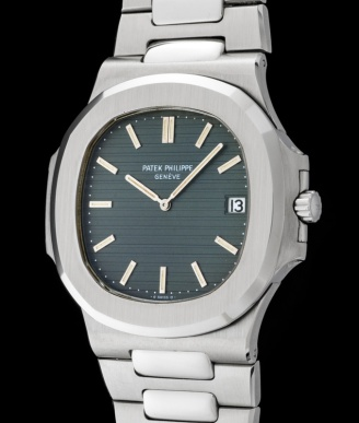 "Patek Philippe ""The Steel Nautilus ref. 3700"" 2"