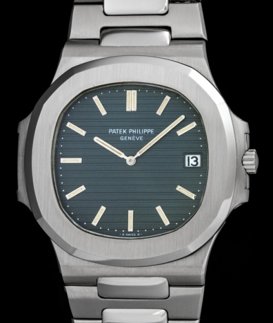 "Patek Philippe ""The Steel Nautilus ref. 3700"" 3"