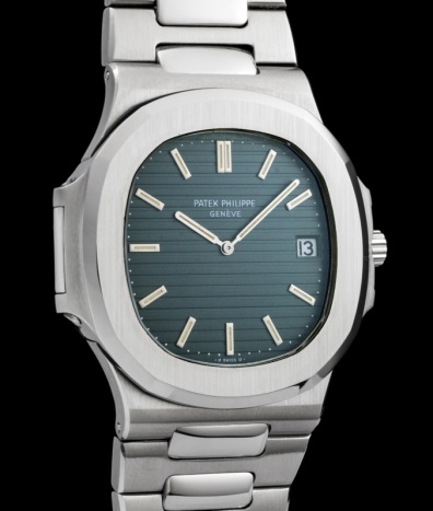 "Patek Philippe ""The Steel Nautilus ref. 3700"" 4"