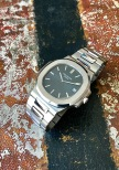 "Patek Philippe ""The Steel Nautilus ref. 3700"" nat 1"