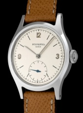 Patek Philippe The steel Calatrava ref. 565 2
