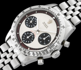 "Rolex ""The No-Lumes Paul Newman ref. 6239"" 1"