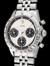 "Rolex ""The No-Lumes Paul Newman ref. 6239"" 2"