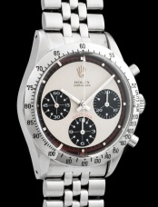 "Rolex ""The No-Lumes Paul Newman ref. 6239"" 4"