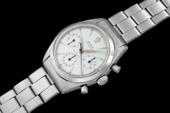 "Rolex ""The Pre-Daytona ref. 6238 Underlined"""