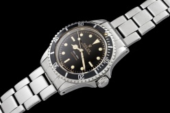 "Rolex ""The Silver Depth Cornino Submariner ref. 5512"""