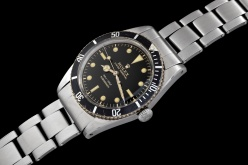 "Rolex ""The James Bond Submariner ref 5508"""