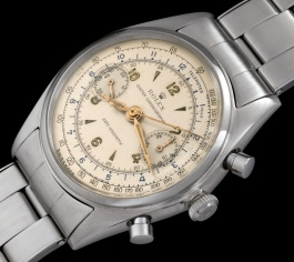 "Rolex ""The steel Chronograph ref. 4500 1"