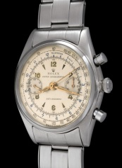 "Rolex ""The steel Chronograph ref. 4500 2"