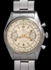 "Rolex ""The steel Chronograph ref. 4500 3"