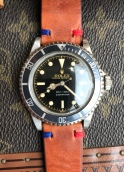 """Rolex """"The Pointed crown Guards Submariner ref. 5512"""""""