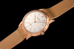 "Patek Philippe ""The full set Pink gold ref. 2551"""