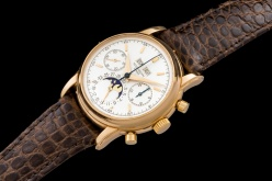 "Patek Philippe ""The full set yellow Gold ref. 2499/100"""