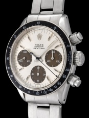 Rolex The Tropical Brown registers Daytona ref. 6240 2