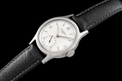 "Patek Philippe ""The steel Calatrava ref. 565"""
