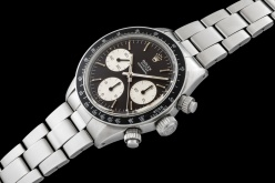 "Rolex ""The full set Chocolate brown Daytona ref. 6263 retailed by Bucherer"""