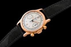 "Patek Philippe ""The pink gold Tasti Tondi ref.1463"""