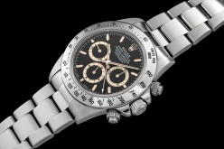 "Rolex ""The full set Zenith Daytona ref. 16520"""