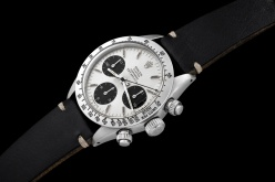 "Rolex ""The steel Daytona ref. 6265 retailed by Tiffany"""