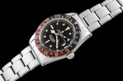 "Rolex ""The steel Bakelite GMT ref. 6542"""