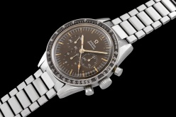 "Omega ""The Tropical brown Speedmaster ref. 105003"""