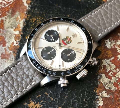 "Rolex ""The Desert Eagle Daytona ref. 6263"""