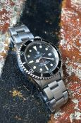 "Rolex ""The Double Red Seadweller ref. 1665"""