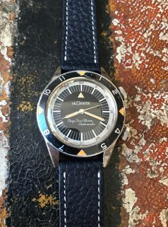 Jaeger LeCoultre The DeepSea Alarm ref. E857 natural 0