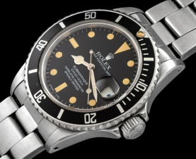 "Rolex ""The Full set Submariner ref. 16800"" 1"