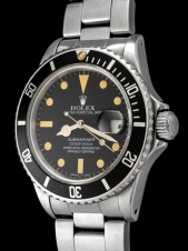 "Rolex ""The Full set Submariner ref. 16800"" 2"
