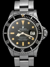 "Rolex ""The Full set Submariner ref. 16800"" 3"