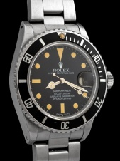 "Rolex ""The Full set Submariner ref. 16800"" 4"