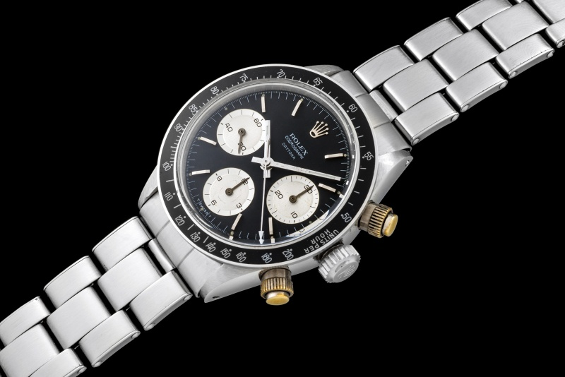 "Rolex ""The Floating Daytona ref. 6240"" 0"