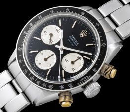 "Rolex ""The Floating Daytona ref. 6240"" 1"