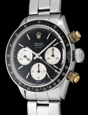 "Rolex ""The Floating Daytona ref. 6240"" 2"